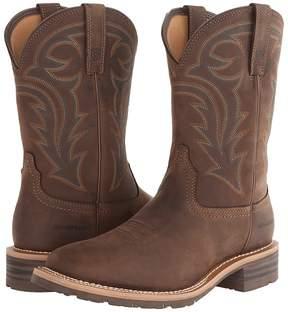 Ariat Hybrid Rancher Cowboy Boots