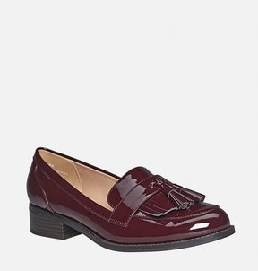 Avenue Essex Patent Loafer