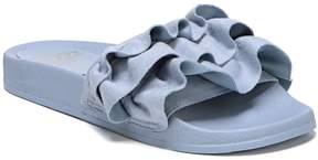 Fergalicious Flutter Women's Slide Sandals