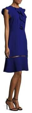 Elie Tahari Rachel Knee-Length Dress