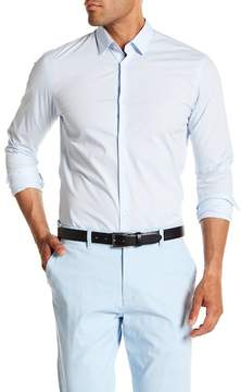 Scotch & Soda Classic Fit Shirt