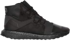 Y-3 Kozoko High Boost Sneakers