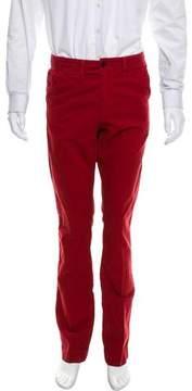 Billy Reid Skinny Twill Pants