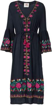 Figue Junie Midi Dress