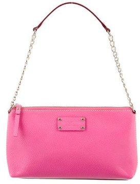 Kate Spade Byrd Wellesley Shoulder Bag - PINK - STYLE