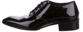 Tom Ford Patent Leather Oxfords