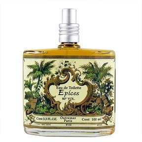L'Aromarine Epices (Spice) Eau de Toilette by Outremer, formerly 3.3floz Spray)