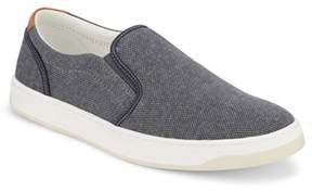 Lucky Brand Mens Styles Canvas Slip-on Casual Shoe.