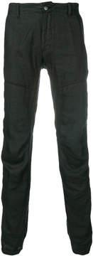 C.P. Company ergonomic fit trousers