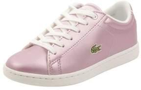 Lacoste Toddler Carnaby Evo 218 1 Sneaker.