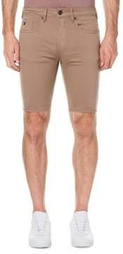 Buffalo David Bitton Parker Khaki Shorts