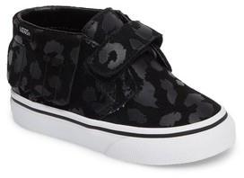 Vans Toddler Girl's Chukka V Moc Sneaker