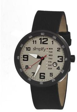Simplify The 800 Collection 0803 Men's Watch