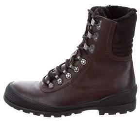 John Varvatos Heyward Hiking Boots w/ Tags