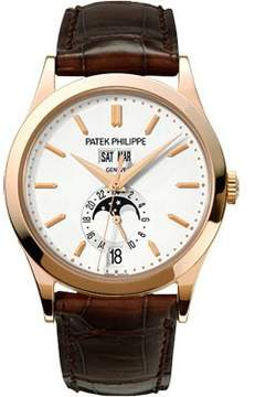 Patek Philippe Complications Annual Calendal 18kt Rose Gold Automatic Men's Watch