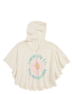 O'Neill Toddler Girl's Dreamer French Terry Hoodie