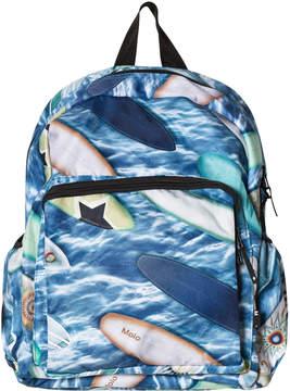 Molo Surfboards Big Backpack