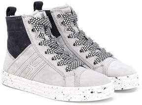 Hogan H hi-top sneakers