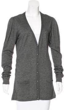 Cynthia Steffe Silk & Cashmere-Blend sweater