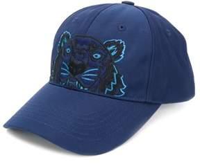 Kenzo Men's Blue Cotton Hat.