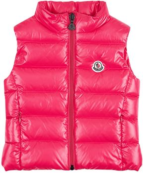 Moncler Ghany Down Gilet