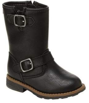 Carter's Infant Girls' Aqion2 Riding Boot