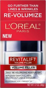 L'Oreal Revitalift Volume Filler Cream