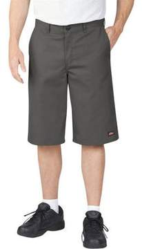Dickies Genuine Men's Relaxed Fit 13 inch Twill Shorts with Multi Use Pocket