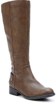 LifeStride Women's Xandy Wide Calf Riding Boot