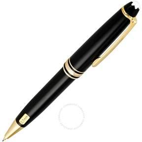 Montblanc Meisterstuck Mechanical Pencil Classique Black