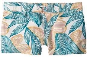 O'Neill Kids Breeze 2 Boardshorts Girl's Swimwear