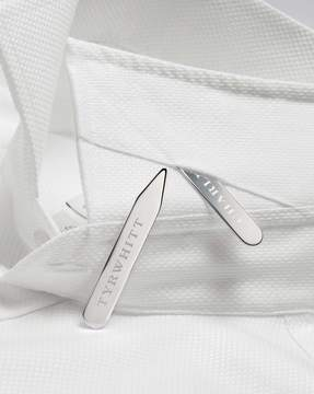 Charles Tyrwhitt Silver-Plated Collar Stays