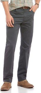 Daniel Cremieux Hudson Sateen Twill 5-Pocket Pants