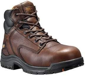 Timberland Men's TiTAN 6' Composite Toe