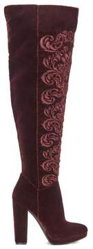 Jessica Simpson Grizella Over-the-Knee Boot