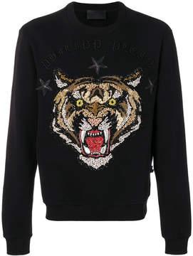 Philipp Plein Selfish sweatshirt