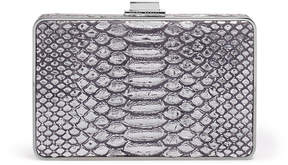 Henri Bendel Snake Embossed Party Starter