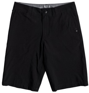 Quiksilver Boy's Union Amphibian Board Shorts