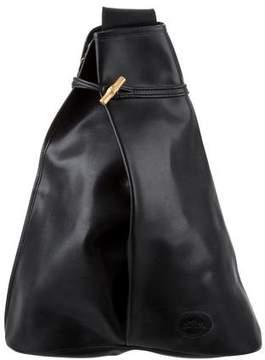 Longchamp Roseau Sling Bag