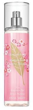 Green Tea Cherry Blossom By Elizabeth Arden Fine Fragrance Mist Women's Body Spray - 8.0 fl oz