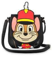 Disney Timothy Mouse Crossbody Bag by Loungefly - Dumbo