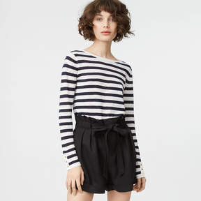Club Monaco Lana Sailor Sweater