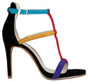 Kenneth Cole New York Women's Bertel T-Strap Sandal