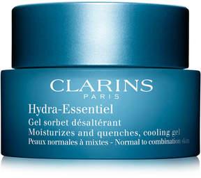 Clarins Hydra-Essentiel Cream Cooling Gel - Normal to Combination Skin