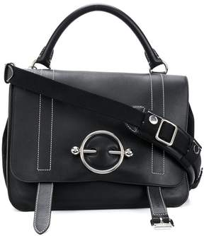 J.W.Anderson large Disc satchel bag