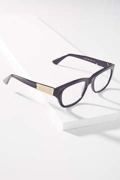 Anthropologie Abrosia Rectangular Reading Glasses