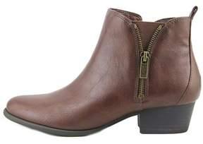 Unisa Womens Zali2 Almond Toe Ankle Fashion Boots.