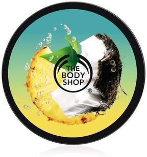 The Body Shop Limited Edition Piñita Colada Body Butter