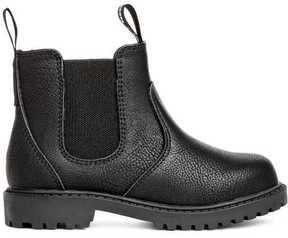 H&M Chunky-sole Chelsea boots