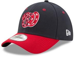 New Era Adult Washington Nationals Classic Flex-Fit Cap